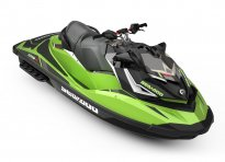 BRP SEA-DOO GTR-X 230 2018 DEMO UNIT| PROMO PRICE: 11 290 EUR ex. VAT