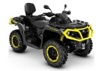 CAN-AM OUTLANDER MAX XT-P 1000 T3B ABS 2019 | ЦЕНА:  28 700 лв с ДДС