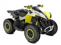 CAN-AM RENEGADE X-XC 1000 T ABS 2019  | ЦЕНА:  28 900 лв с ДДС