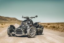 CAN-AM RYKER RALLY 900 ACE CVT 2019