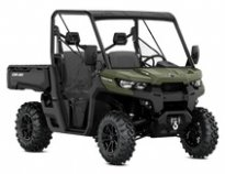 CAN-AM TRAXTER PRO T HD8 2019
