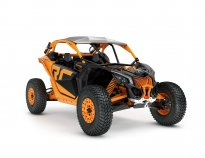 SSV CAN-AM MAVERICK X RC TURBO RR 2020