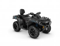 CAN-AM OUTLANDER MAX XT 650 T 2020