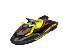 ВОДЕН ДЖЕТ BRP SEA DOO GTR 215 STD  2015