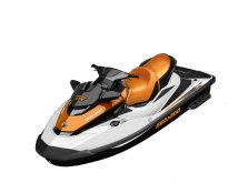 ВОДЕН ДЖЕТ BRP SEA DOO GTX 155 STD  2015
