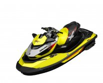 ВОДЕН ДЖЕТ BRP SEA DOO RXT 260 XRS aS  2015