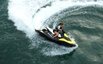 ВОДЕН ДЖЕТ BRP SEA DOO SPARK 2015