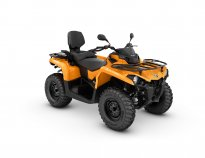 CAN-AM OUTLANDER MAX DPS-T 450 2020