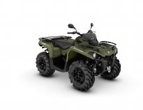 CAN-AM OUTLANDER PRO + 450 Т 2020