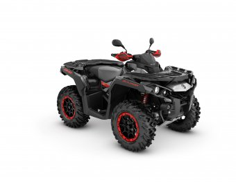 CAN-AM OUTLANDER  X XC 1000 Т 2020