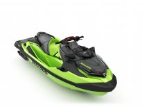 SEA-DOO RXT-X 300 XRS 2020 CALIFORNIA GREEN METALLIC/BLACK