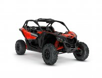 CAN-AM MAVERICK X DS TURBO R 2021